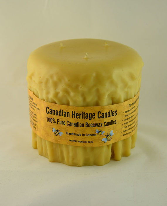 Beeswax Candles Shop