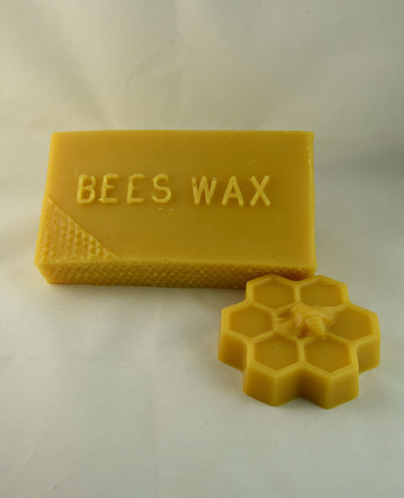 Cleaned Beeswax