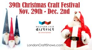 London Craft Show